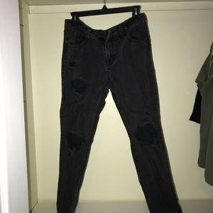 Urban Outfitters BDG Boyfriend Jeans